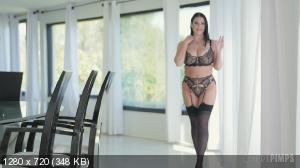 Angela White - Ready To Seduce You [720p]