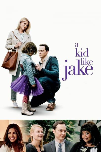 A Kid Like Jake 2018 720p BRRip XviD AC3-XVID