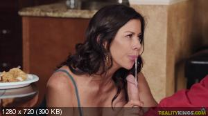 Alexis Fawx - Fountain of Youth: Part 1 [720p]