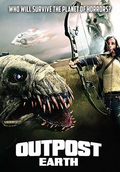 Outpost Earth 2019 1080p WEBRip x264-YTS
