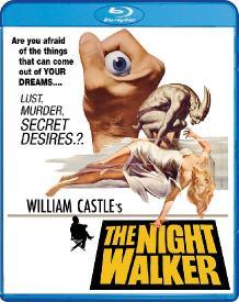 Приходящий по ночам / The Night Walker (1964) HDRip