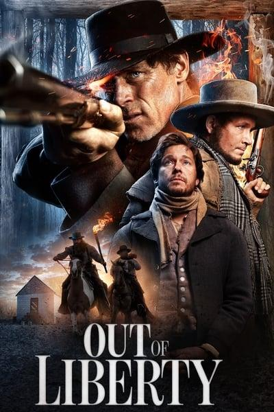 Out Of Liberty 2019 HDRip XviD AC3-EVO