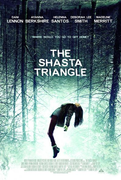 The Shasta Triangle 2019 720p WEBRip 800MB x264-GalaxyRG