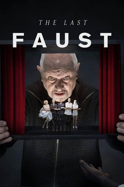 The Last Faust 2019 WEB-DL x264-FGT