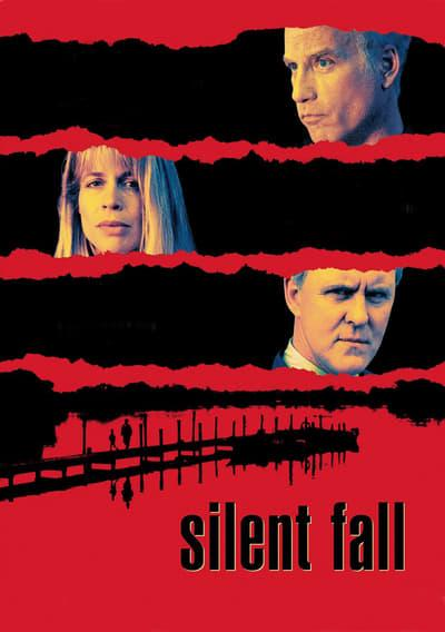 Silent Fall 1994 WEBRip XviD MP3-XVID