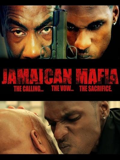 Jamaican Mafia 2015 1080p WEBRip x264-RARBG
