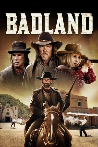 Badland 2019 BRRip XviD AC3-XVID