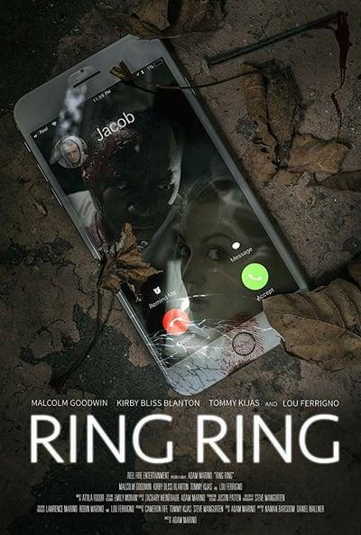 Ring Ring 2019 HDRip AC3 x264-CMRG