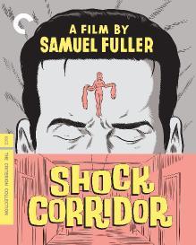 Шоковый коридор / Shock Corridor (1963) HDRip