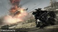 Tom Clancy's Ghost Recon: Future Soldier - Deluxe Edition (2012/RUS/ENG/RePack)