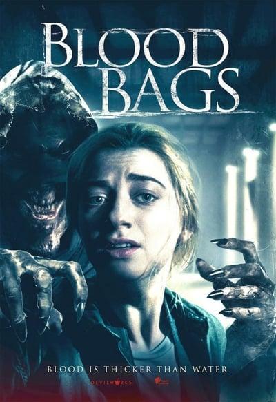 Blood Bags 2019 HDRip XviD AC3-EVO