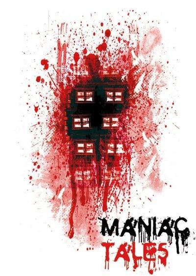 Maniac Tales 2017 1080p WEBRip x264-RARBG