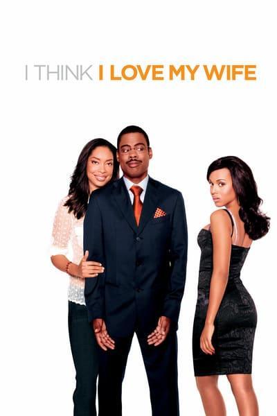 I Think I Love My Wife 2007 1080p WEBRip x264-RARBG
