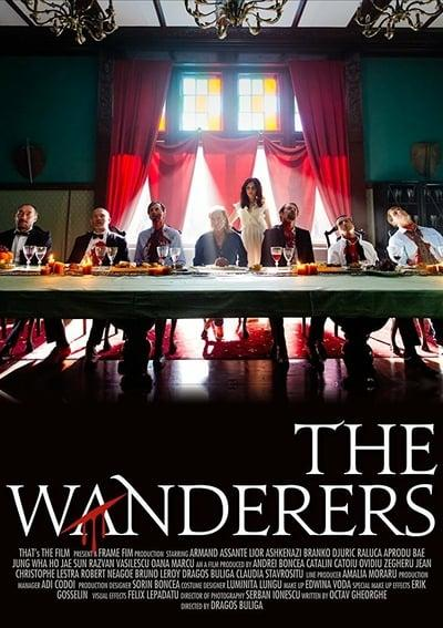 The Wanderers The Quest of The Demon Hunter 2017 WEBRip XviD MP3-XVID
