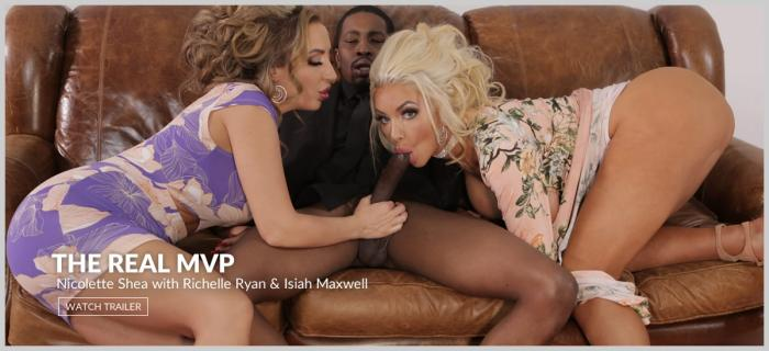 Nicolette Shea Richelle Ryan  Nicolette Shea Richelle Ryan-THE REAL MVP 1080p [1080p]