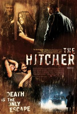 Попутчик / The Hitcher (2007) BDRip 1080p | AUS Transfer | Open Matte