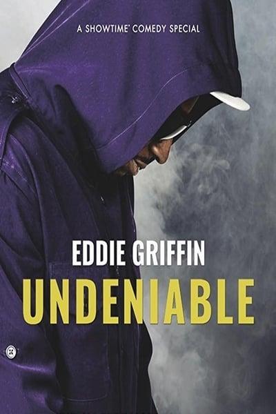 Eddie Griffin Undeniable 2018 1080p WEBRip x264-RARBG