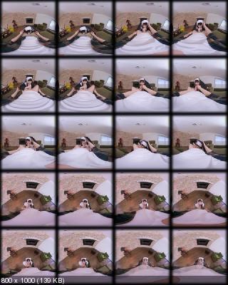 VRConk: Charlotte Sartre (The Little Hours / 04.12.2019) [Oculus | SideBySide] [2880p]
