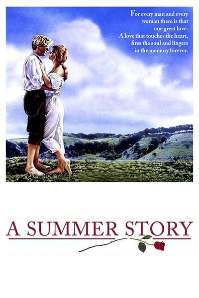 A Summer Story 1988 720p BluRay H264 AAC-RARBG