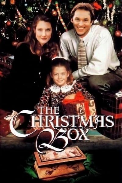 The Christmas Box 1995 WEBRip x264-ION10