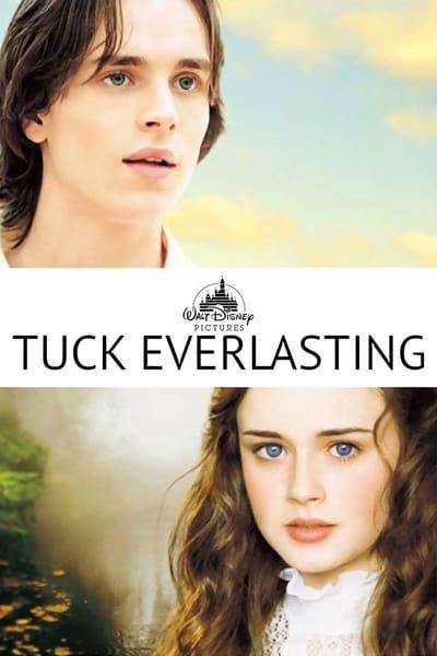 Tuck Everlasting 2002 1080p WEBRip x264-RARBG