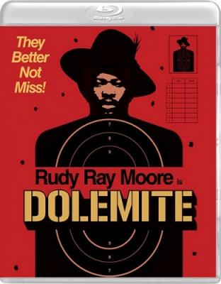 Долемайт / Dolemite (1975) BDRemux 1080p