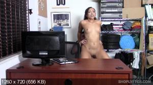 Adriana Maya - Case No. 0763170 [720p]