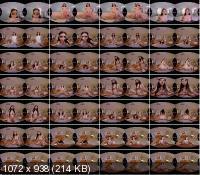 18VR - Sheril Blossom - Rub A Dub Tub (UltraHD 4K/2700p/6.30 GB)