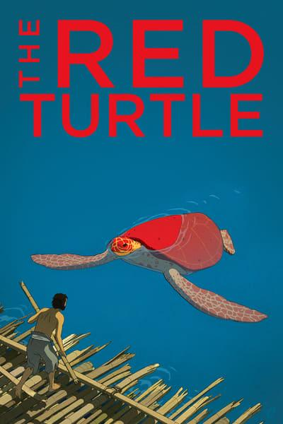 The Red Turtle 2016 1080p WEBRip x264-RARBG