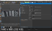 Maxon CINEMA 4D Studio R21.115