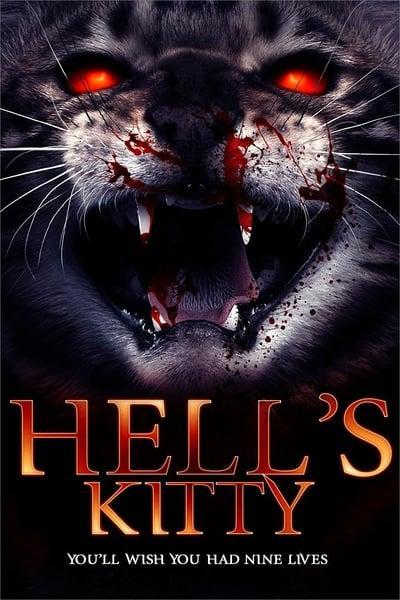 Hells Kitty 2018 WEBRip XviD MP3-XVID