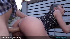 Anastasia Brokelyn - Latina Booty Bouncing on Fat Cock [720p]