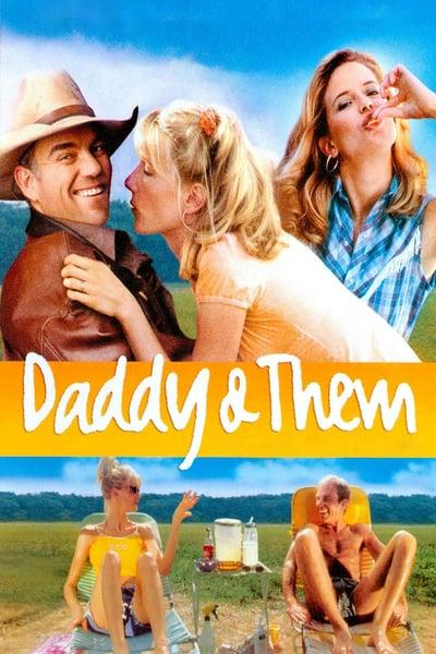 Daddy and Them 2001 1080p WEBRip x264-RARBG