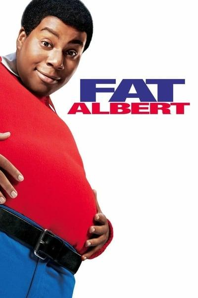 Fat Albert 2004 WEBRip x264-ION10