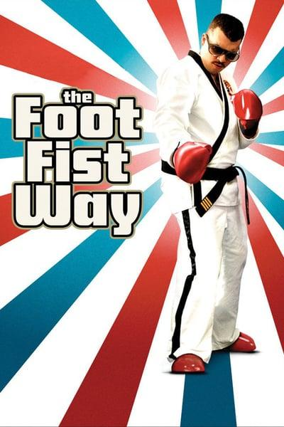 The Foot Fist Way 2006 1080p WEBRip x264-RARBG