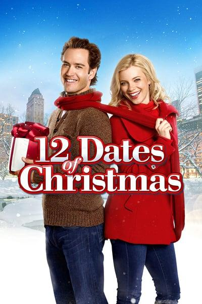 12 Dates of Christmas 2011 WEBRip XviD MP3-XVID