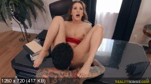 Kimmy Granger - Fucking His Divorce Lawyer [720p]