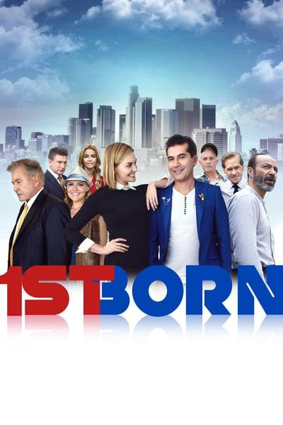 1st Born 2018 720p WEB-DL XviD AC3-FGT