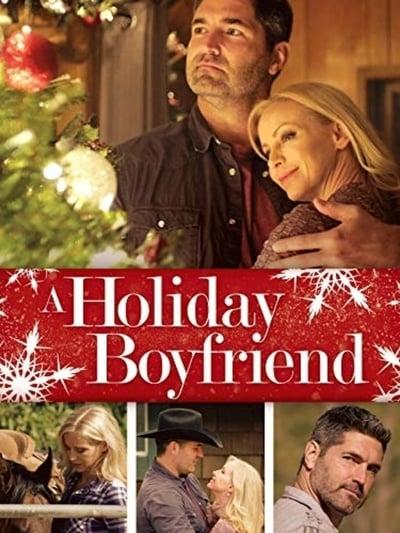 A Holiday Boyfriend 2019 720p WEBRip X264 AC3-EVO
