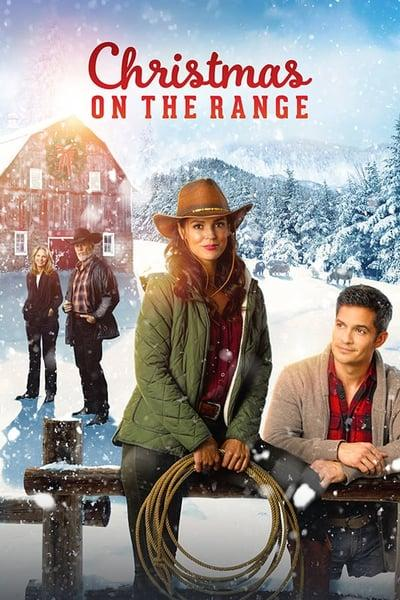 Christmas On The Range 2019 720p WEBRip X264 AC3-EVO