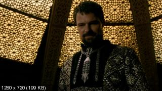 Викинги / Vikings [Сезон: 6, Серии: 1-9] (2019) WEBRip 720p |  Kerob