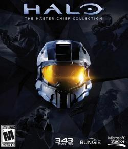 Halo: The Master Chief Collection (2019, PC)