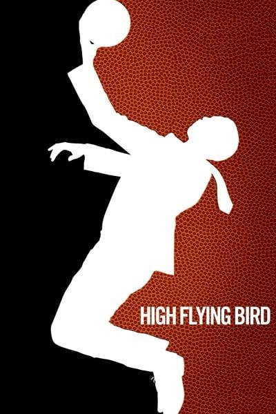High Flying Bird 2019 WEBRip XviD MP3-XVID