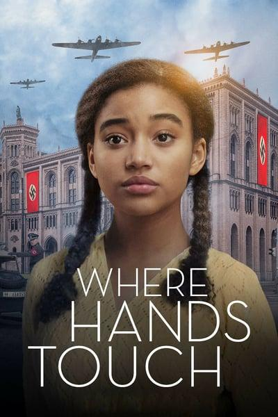Where Hands Touch 2018 1080p WEBRip x264-RARBG