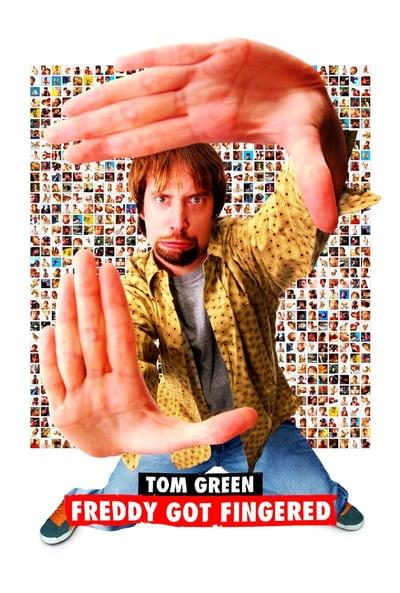 Freddy Got Fingered 2001 1080p WEBRip x264-RARBG