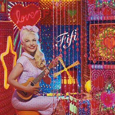 Fifi Chachnil - Love Fifi (2019) [Digital Album]