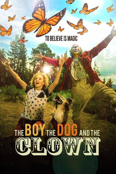 The Boy The Dog And The Clown 2019 WEB-DL x264-FGT