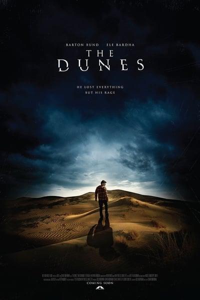The Dunes 2019 720p WEBRip X264 AC3-EVO