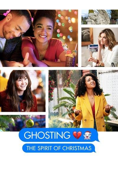 Ghosting The Spirit of Christmas 2019 HDTV x264-CRiMSON[rarbg]