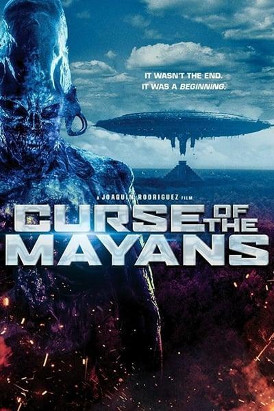 Curse of the Mayans 2017 1080p WEBRip x264-RARBG